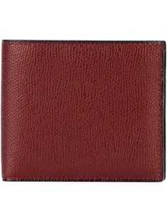 складной бумажник Valextra