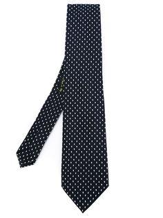 галстук с принтом Etro