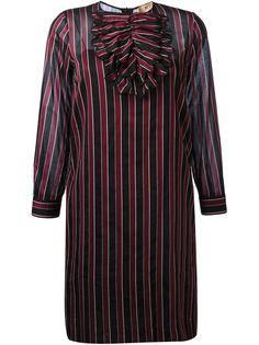 платье в полоску  Nº21