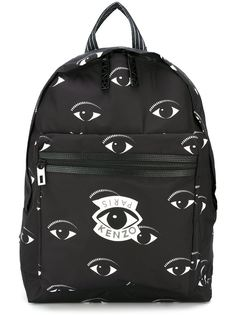 рюкзак Sac à dos Eyes Kenzo