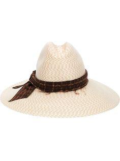 соломенная шляпа Baja East