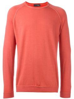 трикотажный свитер Drumohr