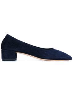 замшевые туфли Roberta Maryam Nassir Zadeh