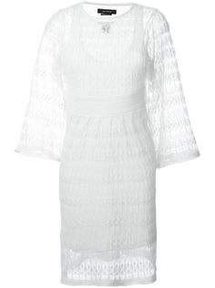 ажурное платье Agate Isabel Marant