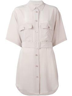 платье-рубашка Matteo  Equipment