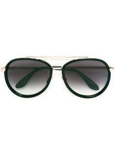 солнцезащитные очки Burly Lion Frency & Mercury