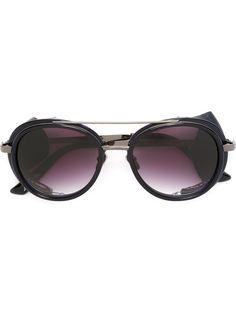 солнцезащитные очки California  Frency & Mercury