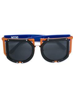 солнцезащитные очки Linda Farrow Gallery x KTZ 16  Linda Farrow Gallery
