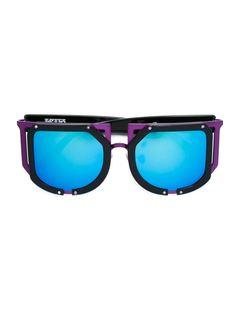 солнцезащитные очки KTZ 16 Linda Farrow Gallery