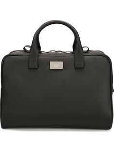 дорожная сумка с двухсторонней молнией Valas