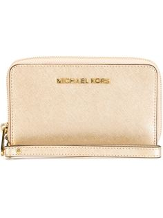 кошелек Jet Set Travel Michael Michael Kors