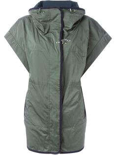куртка с короткими рукавами Fay