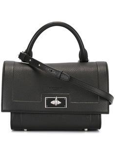 маленькая сумка-тоут  Shark  Givenchy