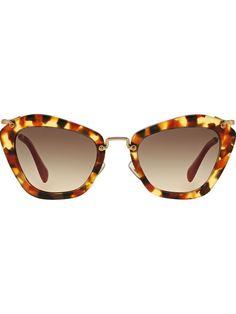 солнцезащитные очки Limited Collection Miu Miu Eyewear