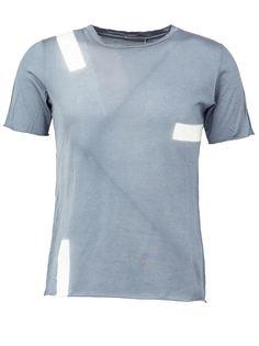 футболка с принтом  Suzusan