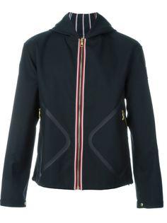 двухсторонняя куртка с капюшоном Moncler Gamme Bleu