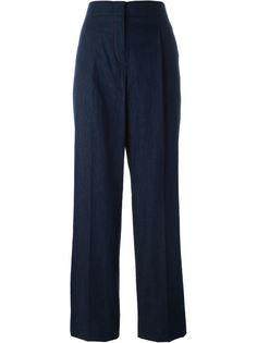 джинсы прямого кроя Emilio Pucci