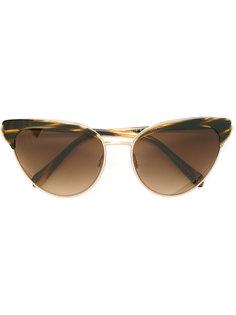 солнцезащитные очки Josa  Oliver Peoples