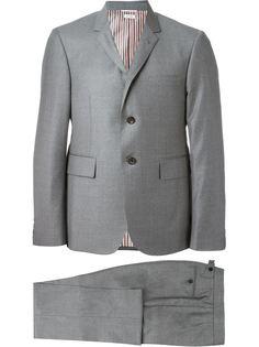 классический костюм  Thom Browne