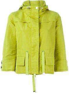куртка Corail Moncler