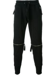 спортивные брюки со съемными панелями Blood Brother