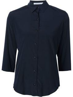 рубашка дизайна колор-блок Callens