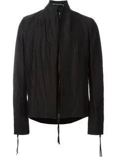 куртка на молнии Cedric Jacquemyn