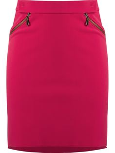юбка с завышенной посадкой Gloria Coelho