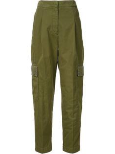 брюки карго Givenchy