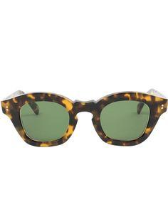 солнцезащитные очки Glamproto Hakusan