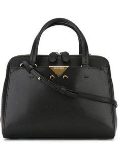 маленькая сумка-тоут  Emporio Armani