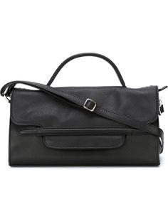 маленькая сумка-тоут Nina Zanellato