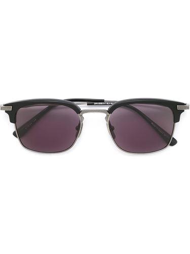 солнцезащитные очки в квадратной оправе  Dita Eyewear