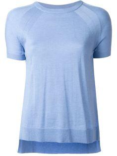трикотажная футболка Michael Michael Kors