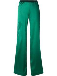 широкие брюки палаццо  Missoni