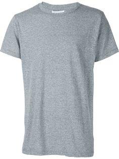 футболка с круглым вырезом John Elliott