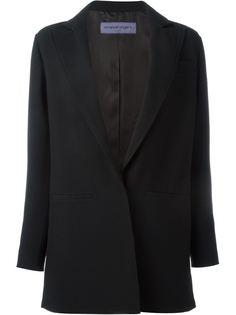 пиджак с нагрудным карманом Emanuel Ungaro