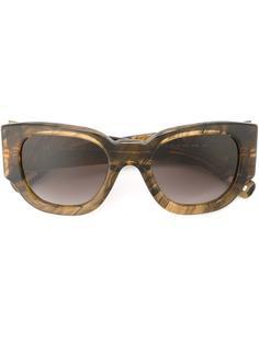 солнцезащитные очки Love  Lanvin