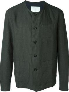 пиджак с круглым вырезом Société Anonyme