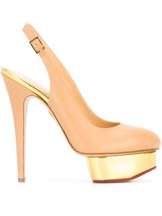 туфли Dolly Charlotte Olympia