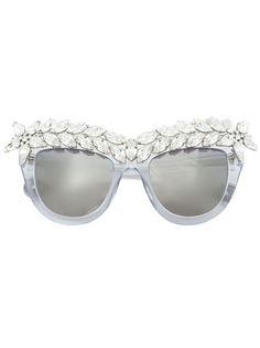 солнцезащитные очки Decadence Anna Karin Karlsson