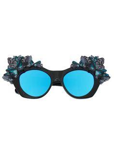 солнцезащитные очки The butterfly  Anna Karin Karlsson