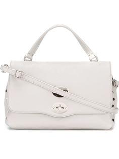 маленькая сумка-тоут Zanellato