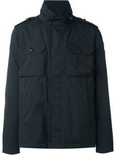 куртка Juan Moncler