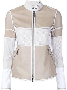 куртка с панельным дизайном Callens