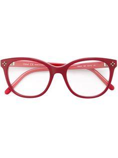 оптические очки  Chloé Eyewear