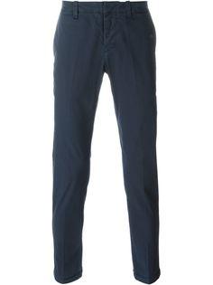 брюки Gaucho Dondup