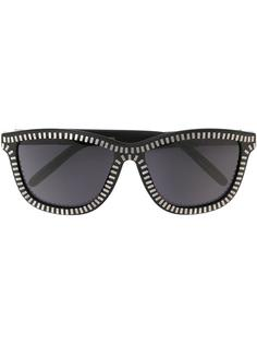 "солнцезащитные очки ""Alexander Wang x Linda Farrow "" Linda Farrow Gallery"
