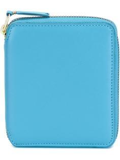 кошелек с круговой застежкой-молнией Colour Plain  Comme Des Garçons Wallet