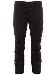 укороченный брюки Christopher Nemeth